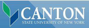 College Association of SUNY Canton logo