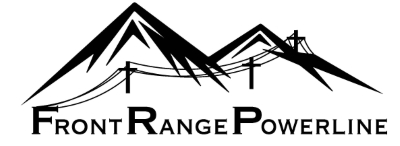 Front Range Powerline Services logo
