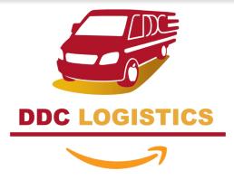 DDC Logistics logo
