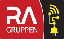 Company Logo Ra Gruppen AB