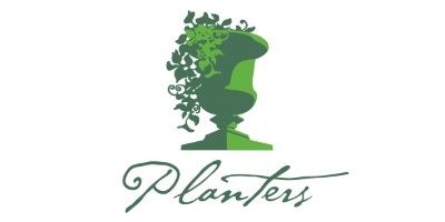 Planters Inc. logo