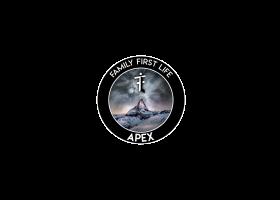 Family First Life Apex logo