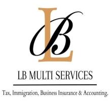 LB Multi Service inc logo