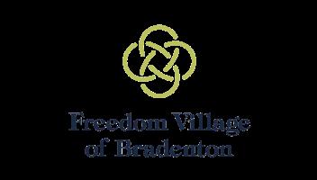 Freedom Village of Bradenton logo