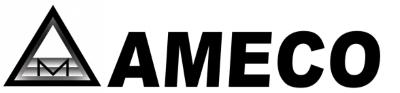 AMECO USA logo