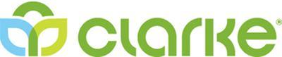 Company Logo Clarke Mosquito Control