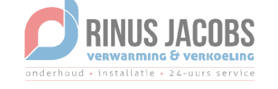 Company Logo rinus jacobs verwarming & Verkoeling