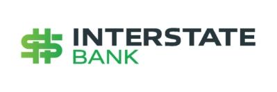 Interstate Bank logo