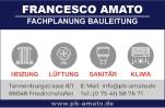 Company Logo Planungsbüro Francesco Amato
