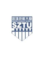 Shenzhen Technology University logo