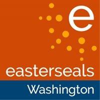 Easterseals Washington logo