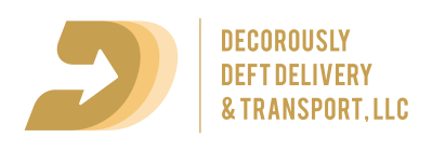 D3&T, An Amazon Delivery Service Partner logo