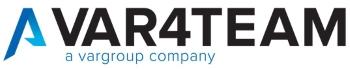 Company Logo VAR4TEAM SRL