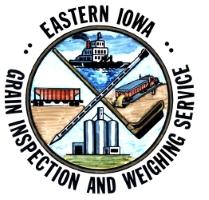 Eastern Iowa Grain Inspection logo