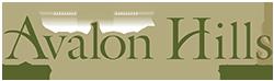 Avalon Hills logo