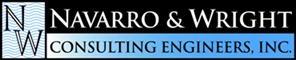 Navarro & Wright Consulting Engineers, Inc. logo