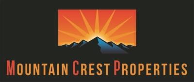 Mountain Crest properties, LLC logo