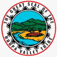 Hoopa Valley Tribe logo