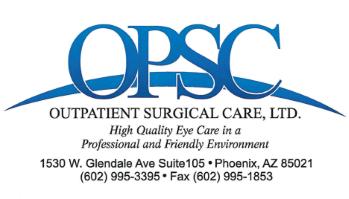 Outpatient Surgical Care, Ltd. logo