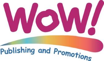 WoW! Publishing and Distribution logo