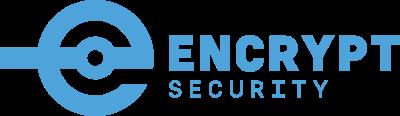 Company Logo Encrypt Security