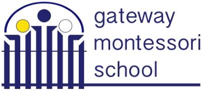 Gateway Montessori School logo