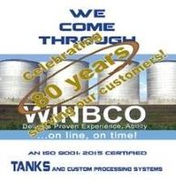 WINBCO logo