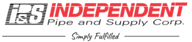 Company Logo Independent Pipe and Supply Corporation