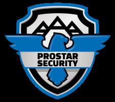 Prostar Security Inc. logo