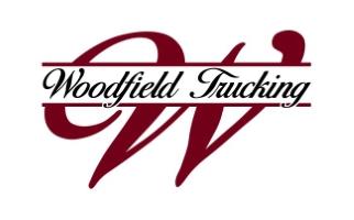 Company Logo Woodfield Inc.