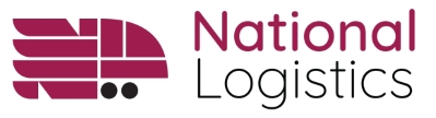 NATIONAL LOGISTICS logo