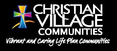 Christian Village Communities logo