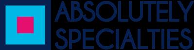 Absolutely Specialties logo