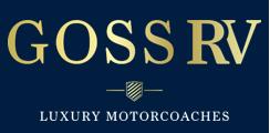 Goss RV logo