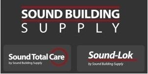 Sound Building Supply logo