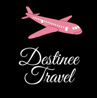 Destinee Travel logo