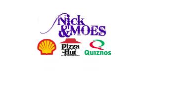 Nick & Moes logo