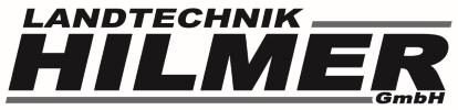 Das Logo von HILMER GmbH