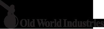 Old World Industries, LLC. logo