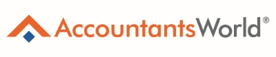 AccountantsWorld, LLC logo