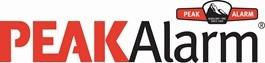 Peak Alarm Company, Inc. logo