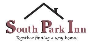 South Park Inn logo