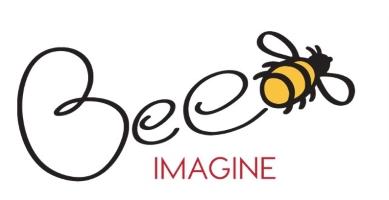 Bee Imagine, Long Beach logo