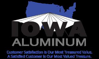 Iowa Aluminum logo