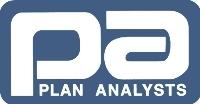 Plan Analysts logo