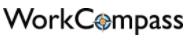 WorkCompass logo