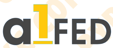 A1FED Incorporated logo