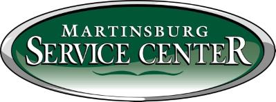 Martinsburg Service Center logo