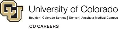 University of Colorado Dept of Psychiatry logo