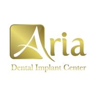 Aria Dental Implant Center logo